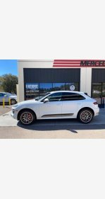 2015 Porsche Macan Turbo for sale 101459142