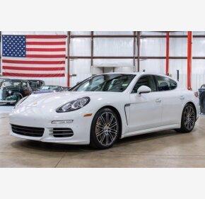 2015 Porsche Panamera for sale 101339163