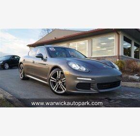 2015 Porsche Panamera for sale 101445084