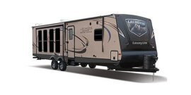 2015 Prime Time Manufacturing Lacrosse Luxury Lite 323 RST specifications