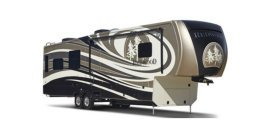 2015 Redwood Redwood RW38BR specifications