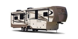 2015 Redwood Sequoia SQ38HRL specifications