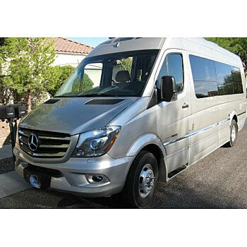 2015 Roadtrek Adventurous for sale 300157114