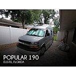 2015 Roadtrek Popular for sale 300237679