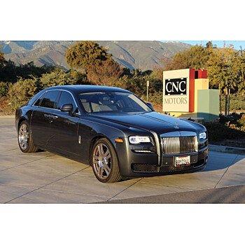 2015 Rolls-Royce Ghost for sale 101262793
