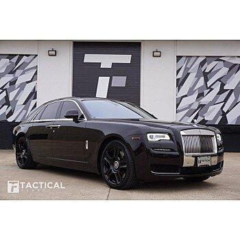 2015 Rolls-Royce Ghost for sale 101394769
