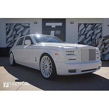 2015 Rolls-Royce Phantom Sedan for sale 101233422