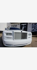 2015 Rolls-Royce Phantom Sedan for sale 101233422