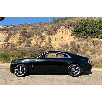 2015 Rolls-Royce Wraith for sale 101205037