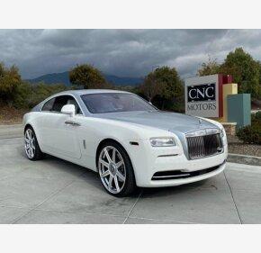 2015 Rolls-Royce Wraith for sale 101270071