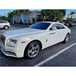2015 Rolls-Royce Wraith for sale 101611893