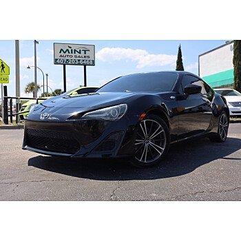 2015 Scion FR-S for sale 101488429