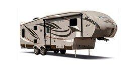2015 Shasta Phoenix 32RE specifications