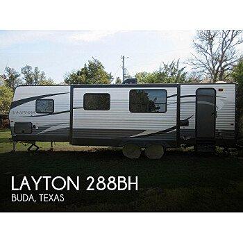 2015 Skyline Layton for sale 300217827