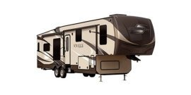2015 Starcraft Solstice 334CKRS specifications
