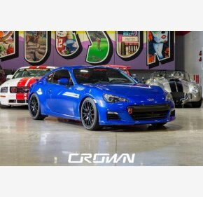 2015 Subaru BRZ for sale 101389986
