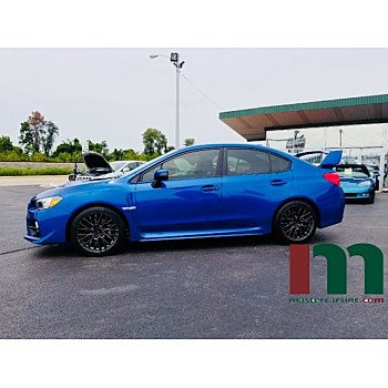 2015 Subaru WRX STI for sale 101023511