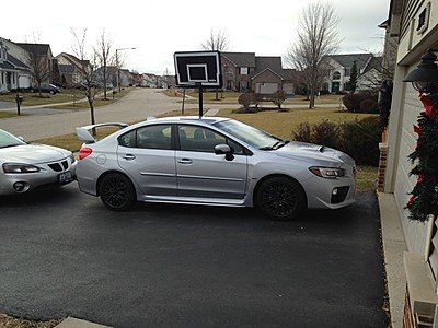 2015 Subaru WRX STI for sale 100769918