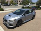 2015 Subaru WRX Limited for sale 100772559