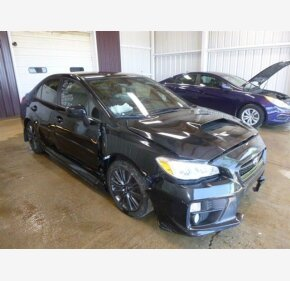 2015 Subaru WRX for sale 100982790