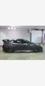 2015 Subaru WRX STI for sale 101220581