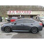 2015 Subaru WRX Limited for sale 101310125
