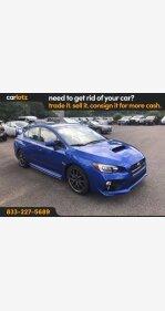2015 Subaru WRX Limited for sale 101344417