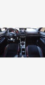 2015 Subaru WRX for sale 101472461