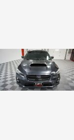 2015 Subaru WRX for sale 101477102