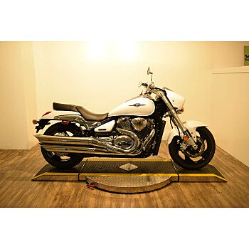 2015 Suzuki Boulevard 1500 for sale 200491176