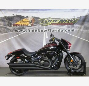 2015 Suzuki Boulevard 1800 for sale 200667260