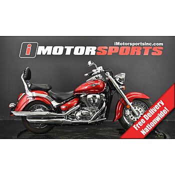 2015 Suzuki Boulevard 800 C50 for sale 200699300