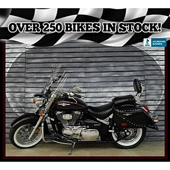 2015 Suzuki Boulevard 800 C50 for sale 200768019