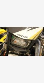 2015 Suzuki DR-Z400S for sale 200527065