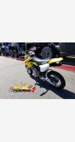 2015 Suzuki DR-Z70 for sale 200535885