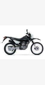2015 Suzuki DR200S for sale 200710982