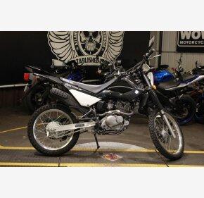 2015 Suzuki DR200SE for sale 200776271