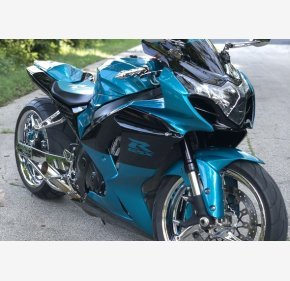 2015 Suzuki GSX-R1000 for sale 200616384