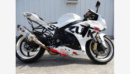 2015 Suzuki GSX-R1000 for sale 200624488