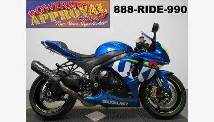2015 Suzuki GSX-R1000 for sale 200652976