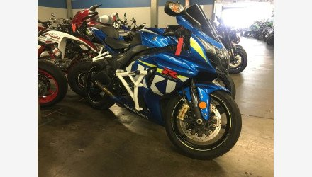 2015 Suzuki GSX-R1000 for sale 200715857