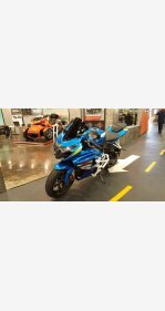 2015 Suzuki GSX-R1000 for sale 200715889