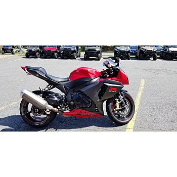 2015 Suzuki GSX-R1000 for sale 200742995
