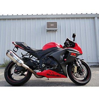 2015 Suzuki GSX-R1000 for sale 200802698