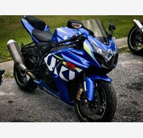 2015 Suzuki GSX-R1000 for sale 200914349