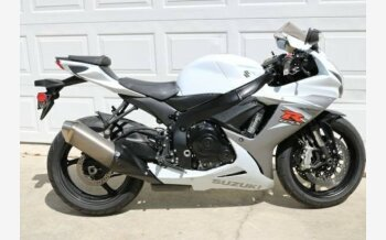 2015 Suzuki GSX-R600 for sale 200549207