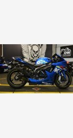 2015 Suzuki GSX-R600 for sale 200625273