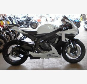 2015 Suzuki GSX-R600 for sale 200666791