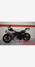 2015 Suzuki GSX-R600 for sale 200685665