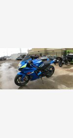 2015 Suzuki GSX-R600 for sale 200698625
